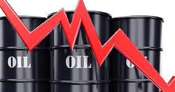 Thị trường ngày 28/2: Giá hàng hoá đồng loạt giảm mạnh, dầu thấp nhất hơn 1 năm