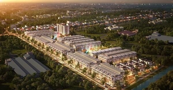 Hưng Yên vừa giao thêm dự án cho một ông lớn bất động sản