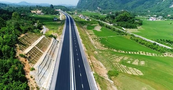 Ngân hàng Nhà nước nói gì về tiếp vốn cho dự án cao tốc gần 21 nghìn tỷ đồng?