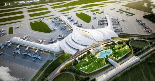 Thị trường bất động sản Đồng Nai hưởng lợi gì từ sân bay Long Thành