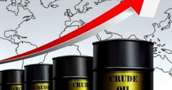 Thị trường ngày 11/3: Giá dầu đảo chiều tăng 10%, vàng lùi xa khỏi mốc 1.700 USD/ounce