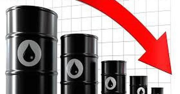 Thị trường ngày 13/2: Giá dầu tiếp tục lao dốc 7%, vàng mất hơn 4%