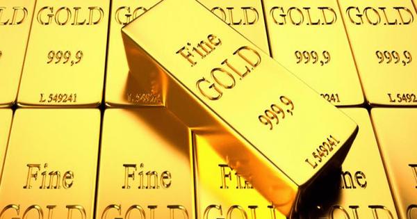 Giá vàng thế giới rớt thê thảm, vàng trong nước hôm nay có thể