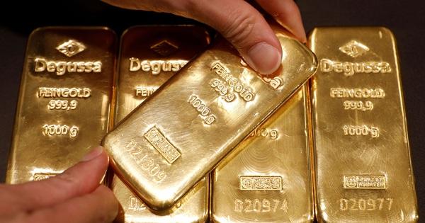 ANZ đưa ra dự báo bất ngờ: Giá vàng sẽ lên 2.000 USD/ounce trong vài tháng tới