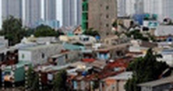 """Lo ngại hình thành khu """"ổ chuột"""" trên cao từ những căn hộ 25m2"""