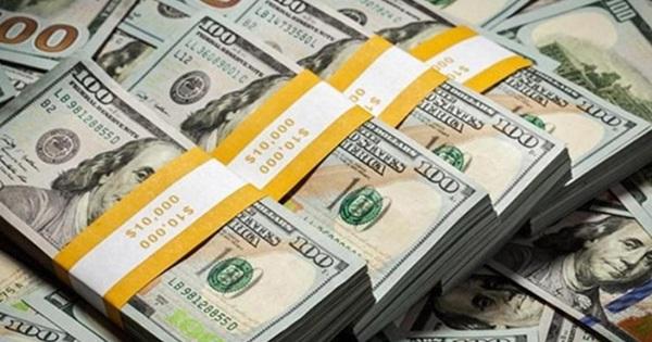 Đồng USD hồi sinh mạnh trên khắp các thị trường