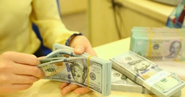Chuyên gia hiến kế: Việt Nam có thể cân nhắc vận động hoán đổi tiền tệ với Mỹ