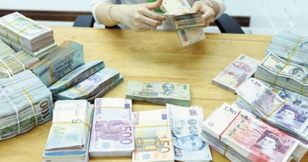 Động thái nới lỏng tiền tệ có thúc đẩy dòng vốn ngoại vào Việt Nam?