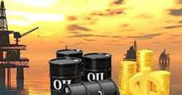 Thị trường ngày 28/3: Giá dầu tiếp tục lao dốc 5%, vàng quay đầu giảm