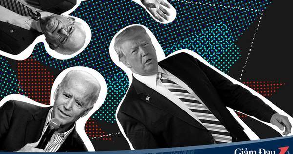 Đại dịch Covid-19: Cuộc chiến ''nghìn tỷ'' của ông Trump và phe Dân chủ