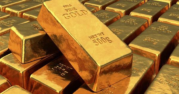 Thị trường ngày 04/3: Vàng bật tăng hơn 3% sau động thái cắt giảm lãi suất của Fed, dầu diễn biến trái chiều