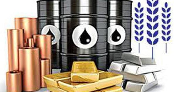 Thị trường ngày 06/3: Vàng bật tăng 2%, dầu tiếp đà giảm