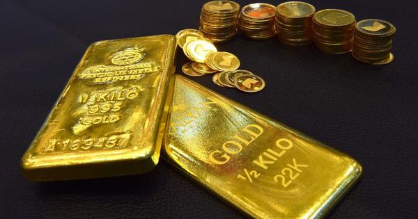Giá vàng tuần tới sẽ biến động mạnh?