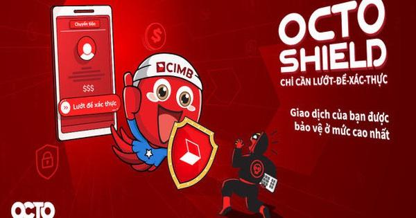 OCTO by CIMB:  Minh chứng cho nỗ lực không ngừng nhằm tối ưu trải nghiệm khách hàng trong thời đại số