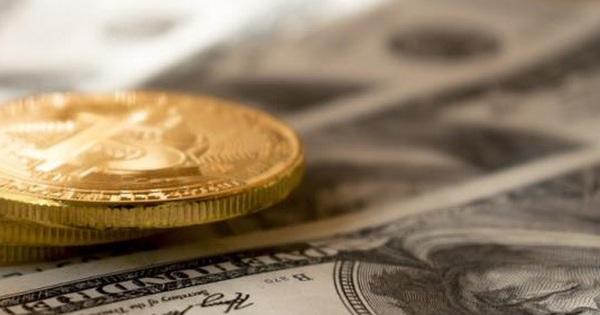 Tăng nhẹ, Bitcoin vẫn nằm dưới mốc 7.000 USD