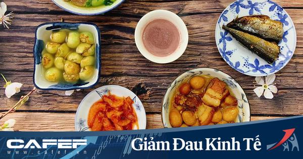 Nielsen: Vì Covid-19, 82% người Việt đã giảm ăn uống ở ngoài