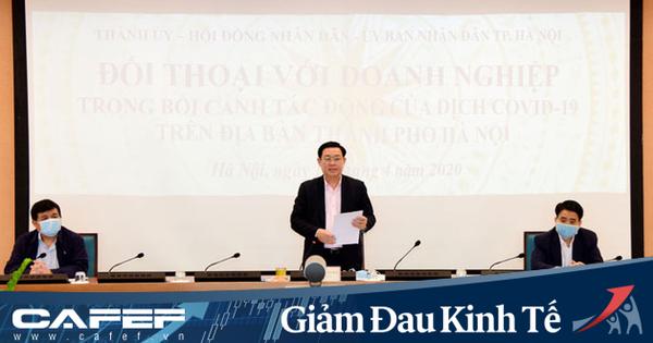 Vingroup, BRG, Hoà Phát kiến nghị gỡ khó, Vietnam Airlines cho rằng cần tối thiểu 5 năm mới bù được lỗ phát sinh