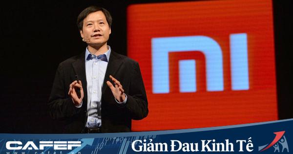 Tâm thư Chủ tịch Xiaomi giữa đại dịch COVID-19: Nhìn...