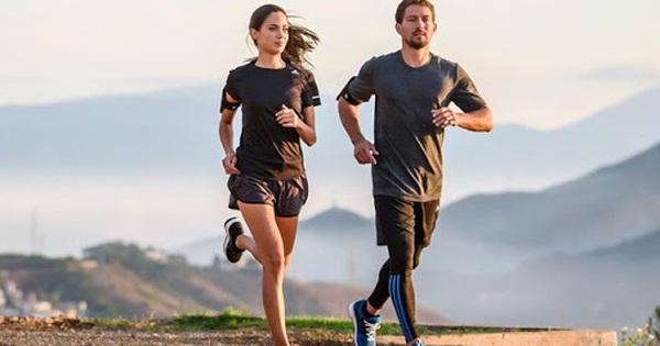 Tập thể dục vào sáng sớm hay chiều muộn sẽ tốt cho...