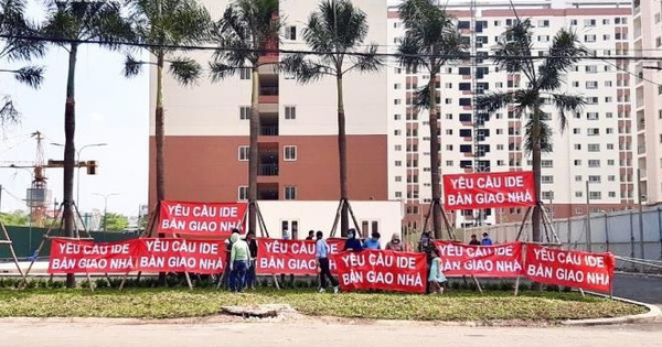Chủ đầu tư Green Town Bình Tân lại lật kèo, cho khách hàng 'leo cây' lần thứ N