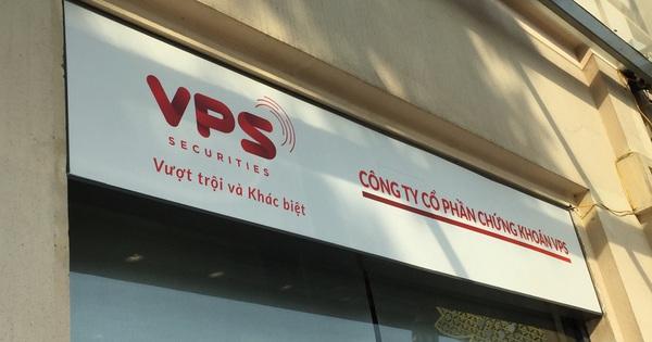 """Hệ thống giao dịch VPS gặp sự cố trong phiên 19/5, nhiều nhà đầu tư """"Short"""" phái sinh bức xúc"""