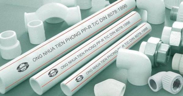 Nhựa Tiền Phong (NTP) thông qua phương án phát hành gần 20 triệu cổ phiếu thưởng