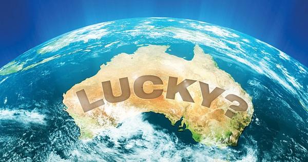 Covid-19 đã chấm dứt vận may của ''quốc gia may mắn nhất thế giới'' như thế nào?