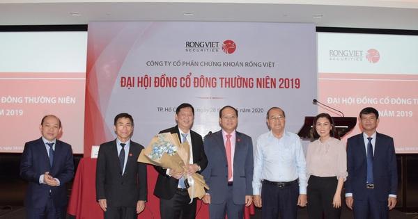 ĐHĐCĐ Chứng khoán Rồng Việt (VDSC): Lãnh đạo Kido Group - ông Trần Lệ Nguyên chính thức rút khỏi HĐQT do có nhiều kế hoạch đầu tư riêng