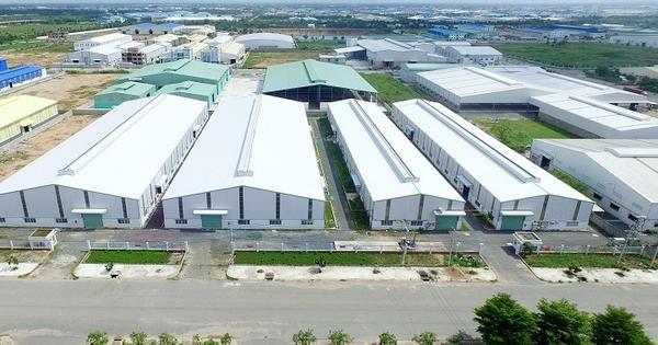 Tổng công ty Idico (IDC) báo lãi sau thuế 73 tỷ đồng quý 1, giảm  12% so với cùng kỳ
