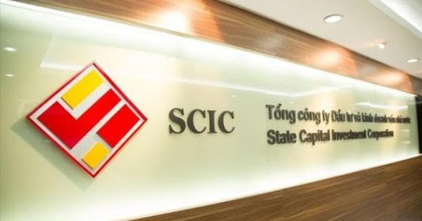 SCIC nắm giữ hơn 28.000 tỷ tiền gửi, lợi nhuận 2019 giảm hơn 50% do dự phòng giảm giá 2.400 tỷ cùng nguồn thu thoái vốn eo hẹp