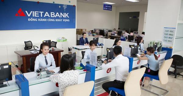 VietABank đã phát hành 97 triệu cổ phiếu, chủ tịch Phương Hữu Việt thành cổ đông lớn