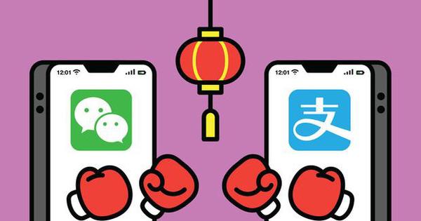 Deal Street Asia: Alibaba và Tencent đang ''ngấm ngầm'' tăng tầm ảnh hưởng ở thị trường thanh toán số Đông Nam Á, các chính phủ phải làm gì?