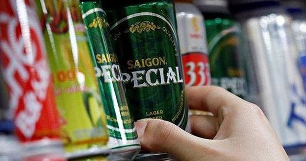 Bộ Công thương nói gì về thông tin mua lại cổ phần Sabeco từ Thaibev với giá chỉ 130.000 đồng/cổ phiếu?