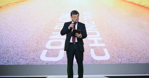 ĐHĐCĐ Masan (MSN): Quý II có lợi nhuận ròng dương, sẽ chi tới 1 tỷ USD tăng sở hữu tại CrownX
