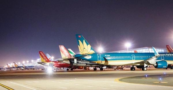 Vietnam Airlines, Vietjet nói về việc Tổng Cục Du lịch ''xin'' 400 vé máy bay