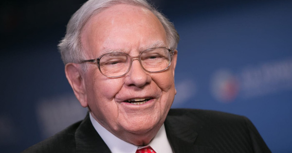 Warren Buffett: ''Đây là thước đo hàng đầu về sự thành công. Nếu không có nó, cuộc sống của bạn chỉ là thảm họa!''