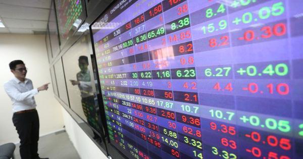 Thị trường chứng khoán Việt Nam 20 năm tuổi dưới lăng kính Công ty chứng khoán