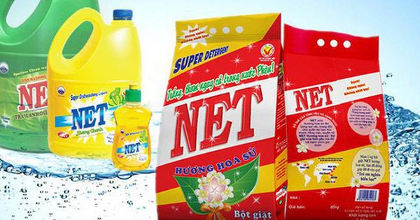 Về với Masan, Bột giặt NET tiếp tục lãi cao kỷ lục trong quý 2