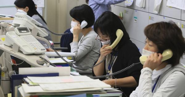 ''Bí thuật'' và đội quân thầm lặng giúp Nhật Bản truy tìm virus corona