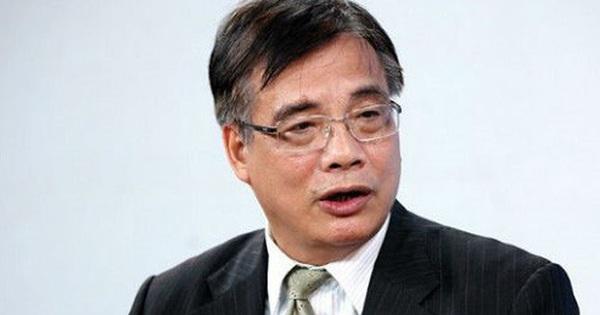 PGS.TS Trần Đình Thiên: Nền kinh tế đứng dậy sau Covid-19 sẽ được ''thay máu'' bởi những doanh nghiệp khởi nghiệp mới
