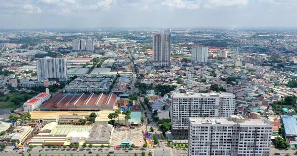 """Khu vực nào hưởng lợi từ đề án lập """"Thành phố phía Đông""""?"""