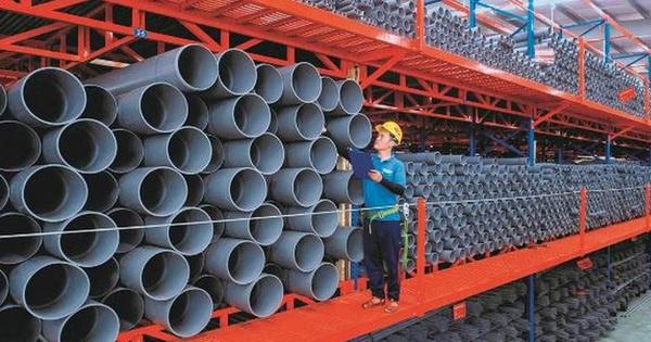 Nhựa Bình Minh (BMP): Quý 2 lãi 155 tỷ đồng tăng 32% so với cùng kỳ