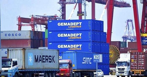 Sau nhiều lần thoái vốn bất thành, VI Fund II lại đăng ký mua hơn 16 triệu cổ phần Gemadept