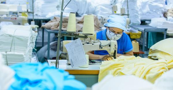 Dệt may Phong Phú (PPH) chốt quyền nhận cổ tức bằng tiền tỷ lệ 22%