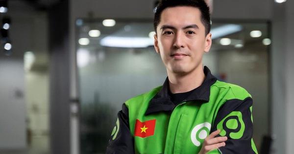 Soi profile 'khủng' của tân CEO Gojek Việt Nam: Nhân viên cũ của tỷ phú Phạm Nhật Vượng, từng góp sức xây dựng Adayroi, Cộng Cà Phê trước khi dấn thân vào mảng gọi xe