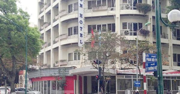 Hai lô đất ''vàng'' bậc nhất ở Hà Nội bị thúc thu hồi vì góp vốn trái quy định