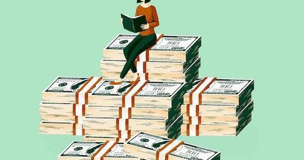 Thời gian chính là tiền và ngược lại: Ai hiểu được điều đơn giản này mới làm chủ được tiền bạc, ''mua'' được mọi thứ, kể cả hạnh phúc