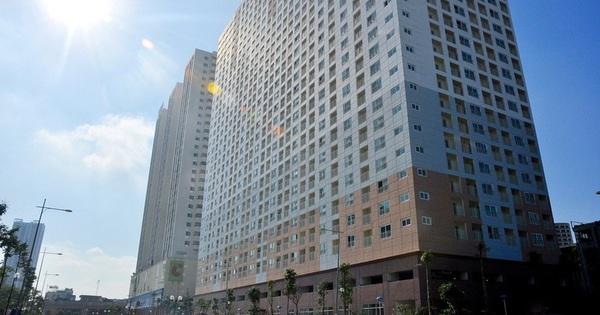 Hà Nội cấp sổ đỏ chung cư cho hàng loạt tổ chức, cá nhân nước ngoài