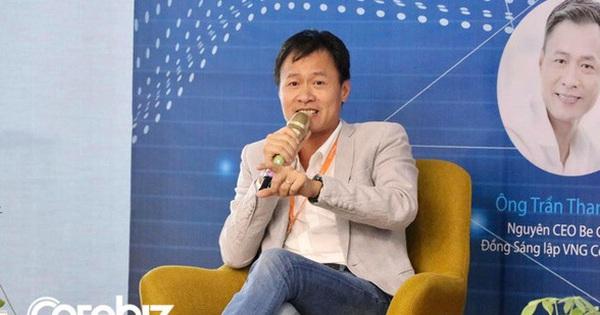 Lần đầu lên tiếng sau khi rời beGroup, cựu CEO Trần Thanh Hải chỉ ra 2 vấn đề be phải ''vật lộn'' với Grab: Chúng tôi bỏ ra 1.000 - 2.000 tỷ, thì họ sẵn sàng ''vứt'' vào thị trường 3.000 tỷ!