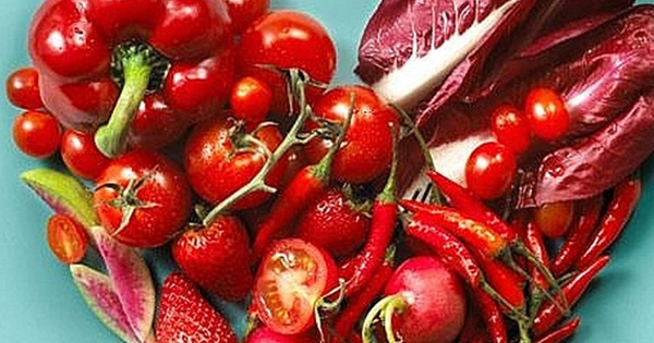 Bất luận nam hay nữ, ăn 5 loại thực phẩm màu đỏ này giúp ngừa ung thư, dưỡng thận, bổ dạ dày và kéo dài tuổi thọ